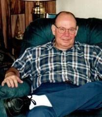Larry Dean Harris obituary photo