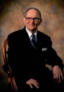 James Davis Collins obituary photo