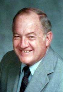 Benner Bittinger Crigler obituary photo