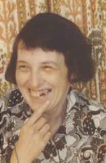 Catherine Marie Berthelot obituary photo