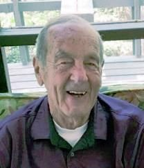 Edward James Tully obituary photo