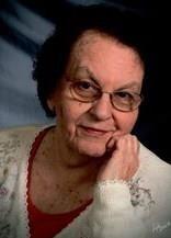Avis Randall obituary photo