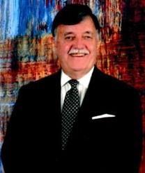 Ronald C. Sides obituary photo