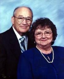 Bernard Eugene Pinget obituary photo