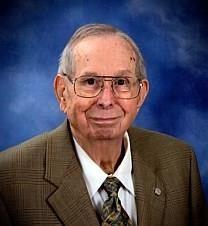 Walter Lawrence Johnson obituary photo