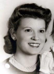 Claretta Jean Sartore obituary photo