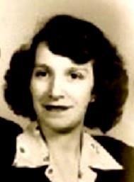 Eleanor N. LEAMAN obituary photo