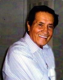 Angel Gabriel Andrade obituary photo