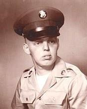 Leon Ander Burket obituary photo