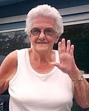 Patricia McHale Gautreau obituary photo