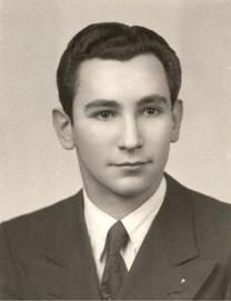 Henry John Goedde obituary photo