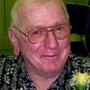 Byron Nelson Woodall