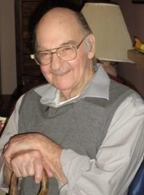 Charles C. Middleton obituary photo