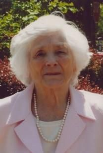 May Lorene Gore obituary photo