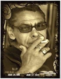 John Alan Le Blanc, Jr. obituary photo