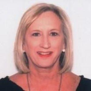 Linda Causey Strickland