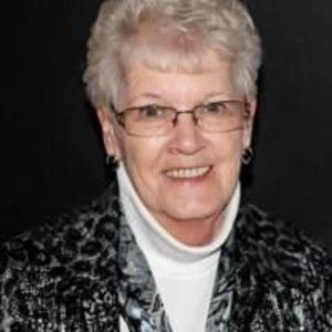 Mary H. Edholm