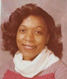 Dr.  Barbara  L. Fields