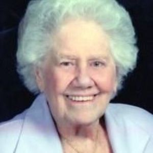 Evelyn Francis Schmid