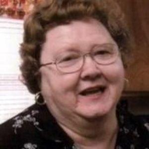 Sandra Sue Witt