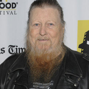 Mickey Jones Obituary Photo