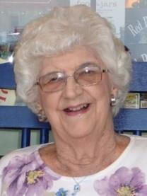 Marilyn Ann Spencer obituary photo