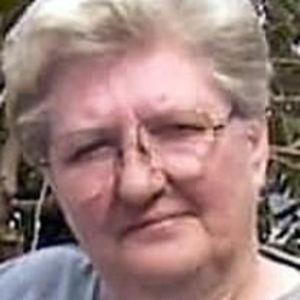 Frances Louise Roys