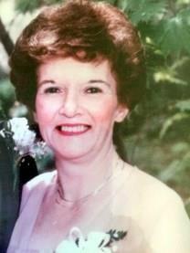 Marlene Boucher obituary photo