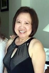 Oanh Thi Le obituary photo