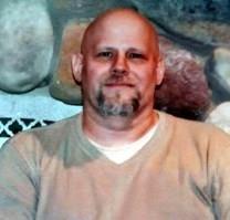 Keith Alan Baunoch obituary photo