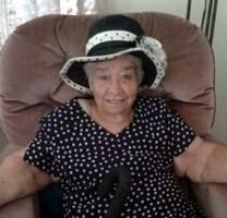 Josie L. Ortiz obituary photo
