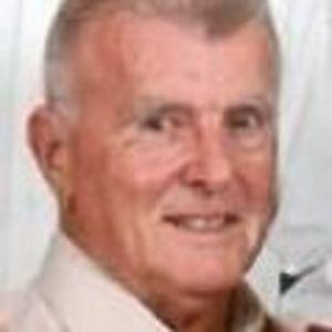 Richard Henry Keast