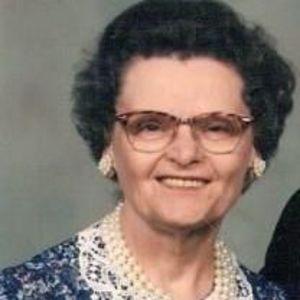 Margie Marslett