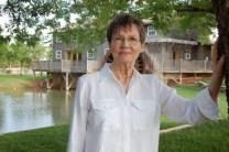 Patricia Joy Smith obituary photo