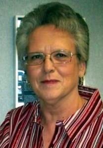 Nancy Irene Miller obituary photo
