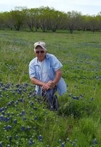 Douglas Kerr obituary photo