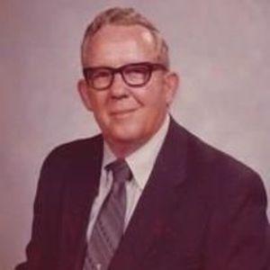 James Milton Connell