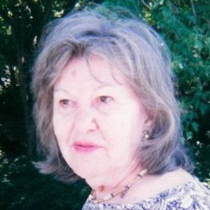 Dorothy M. Dougherty Obituary Photo