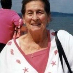 Dora Elizabeth Clements