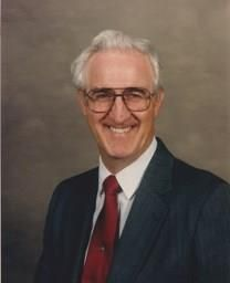Neal LeRoy Allen obituary photo