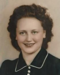 Faye H. Condie obituary photo