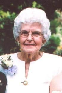 Margaret J. Reckers obituary photo