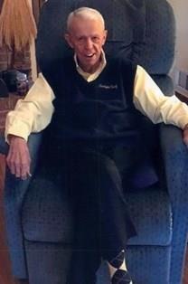 Charles Alton Ambrose obituary photo