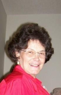 Kay Canniff obituary photo