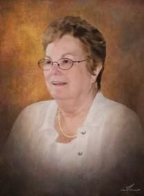 Nancy Raye Fazenbaker obituary photo