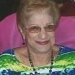 Mary Jane Chambers