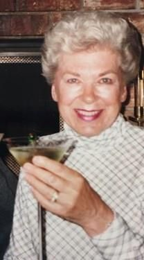 Shirley Janet Colt obituary photo