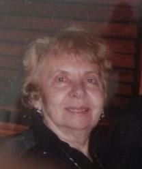Anna G. Shekhtman obituary photo