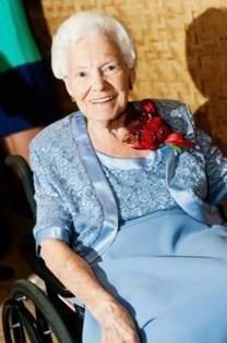 Wilma J. Koctar obituary photo