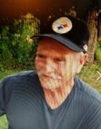 Billy Jay Kerr obituary photo